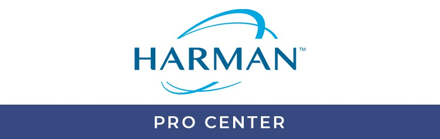 Harman Pro Center