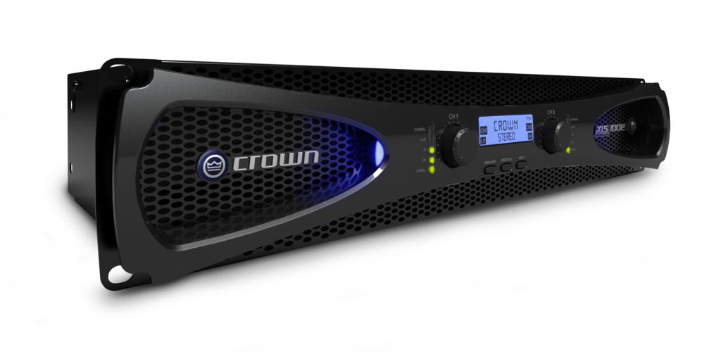 Crown XLS-1002