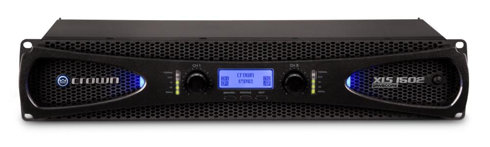 Crown XLS-1502