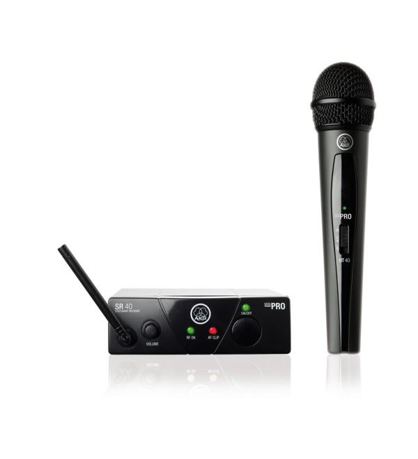 AKG WMS-40 MINI Vocal