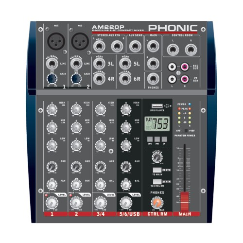 Phonic AM220 P