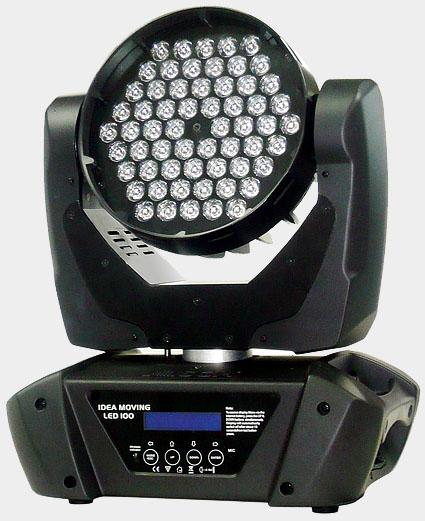 SGM Idea Moving LED 100