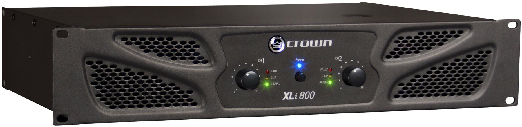 Crown XLi-800