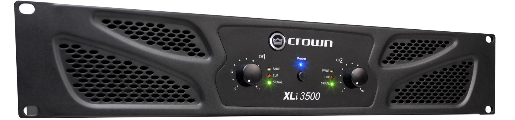 Crown XLi-3500