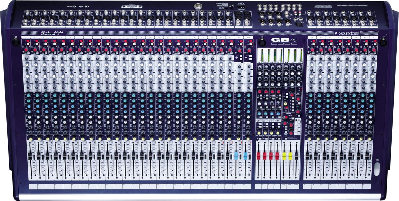 Soundcraft GB4-40