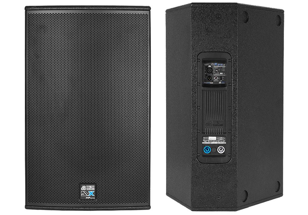 dB Technologies DVX D15 HP