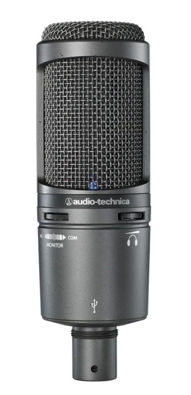 Audio-Technica AT 2020 USB Plus