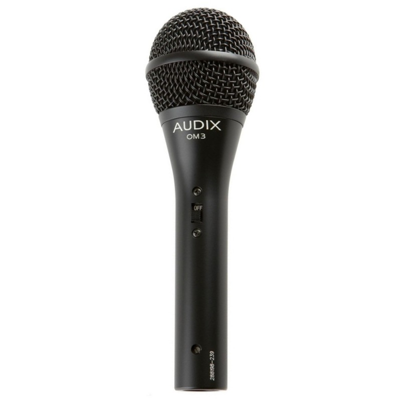 Audix OM3S