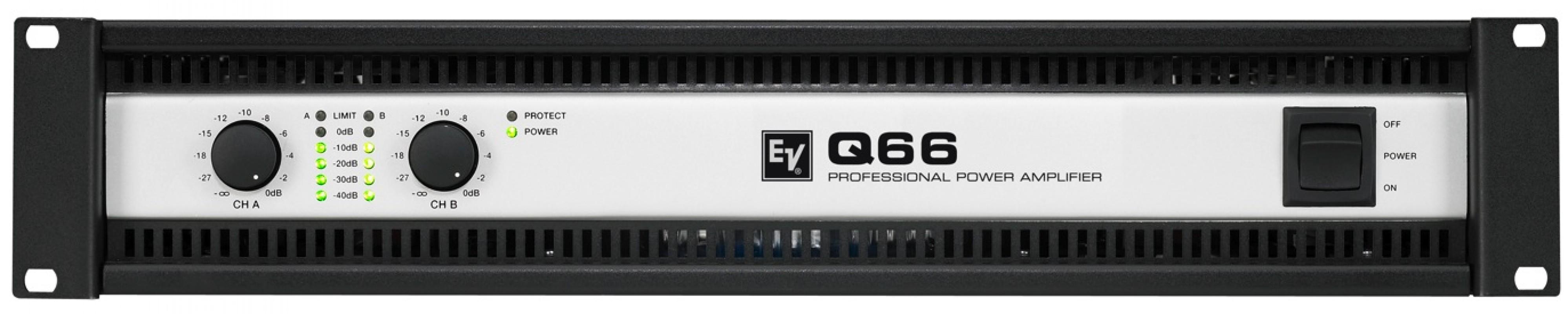 Electro Voice Q66