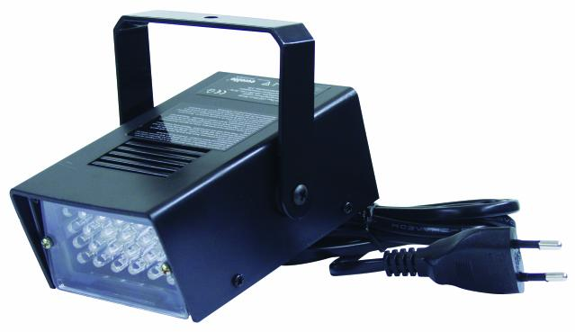 Eurolite Mini Strobe LED 50