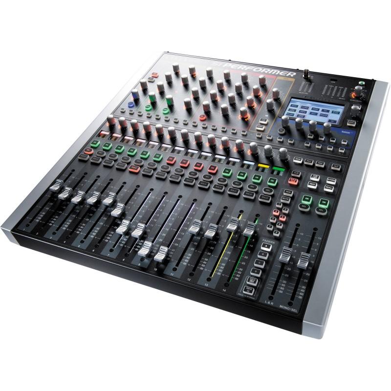 Soundcraft Si Performer-1