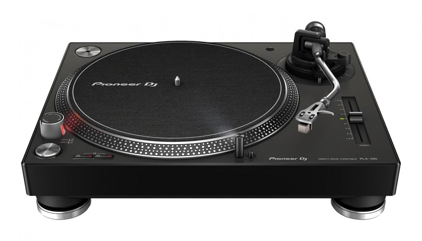 Pioneer PLX-500K