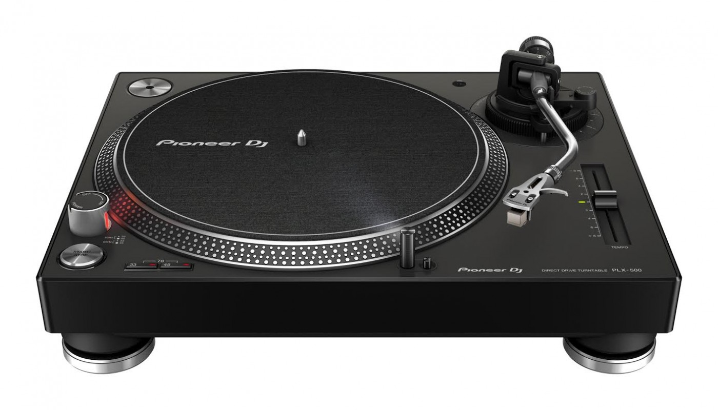 Pioneer DJ PLX-500K