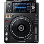 Pioneer DJ XDJ-1000 MK2
