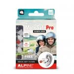 Alpine Moto Safe Pro