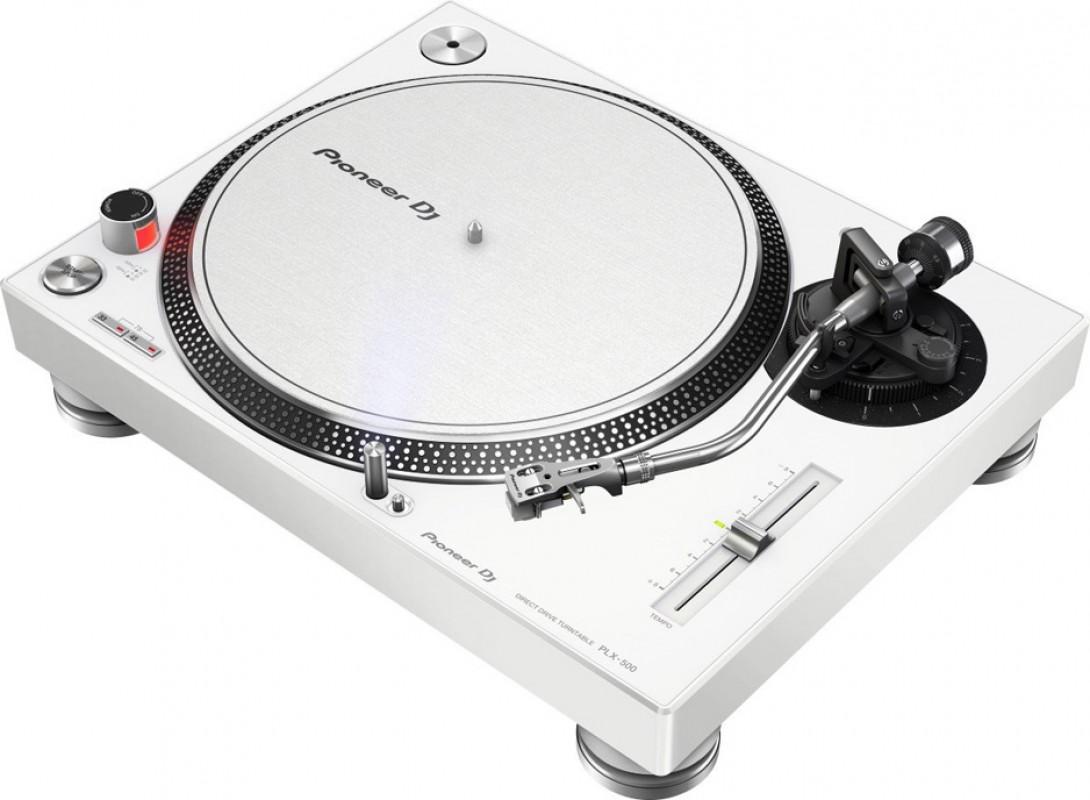 Pioneer DJ PLX-500W