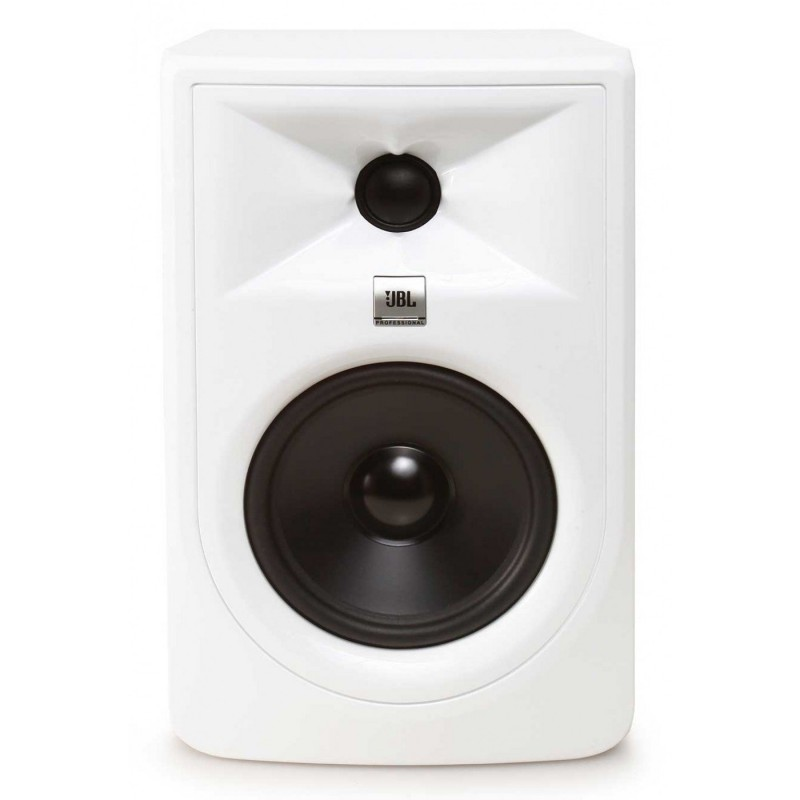 JBL LSR305P MKII White Limited Edition