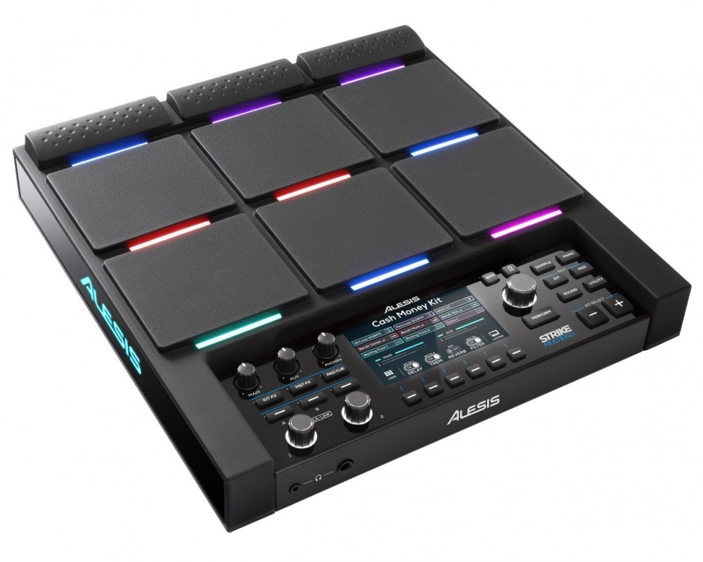 Alesis Strike Multipad