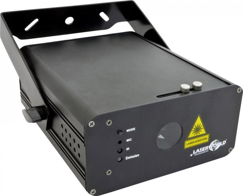 Laserworld EL 500RGB KeyTex