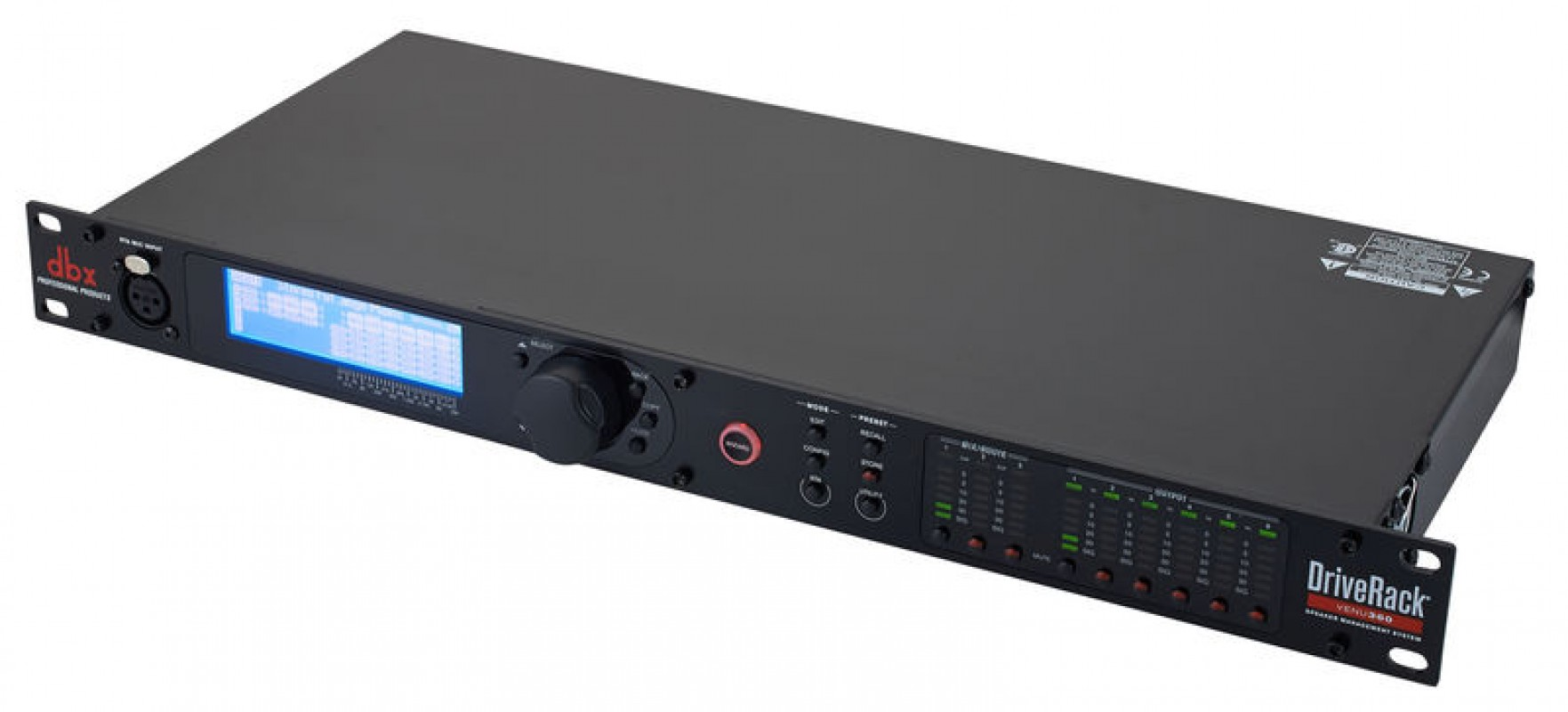 DBX DriveRack-VENU360