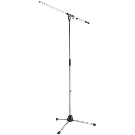 König & Meyer 21020 króm mikrofonállvány