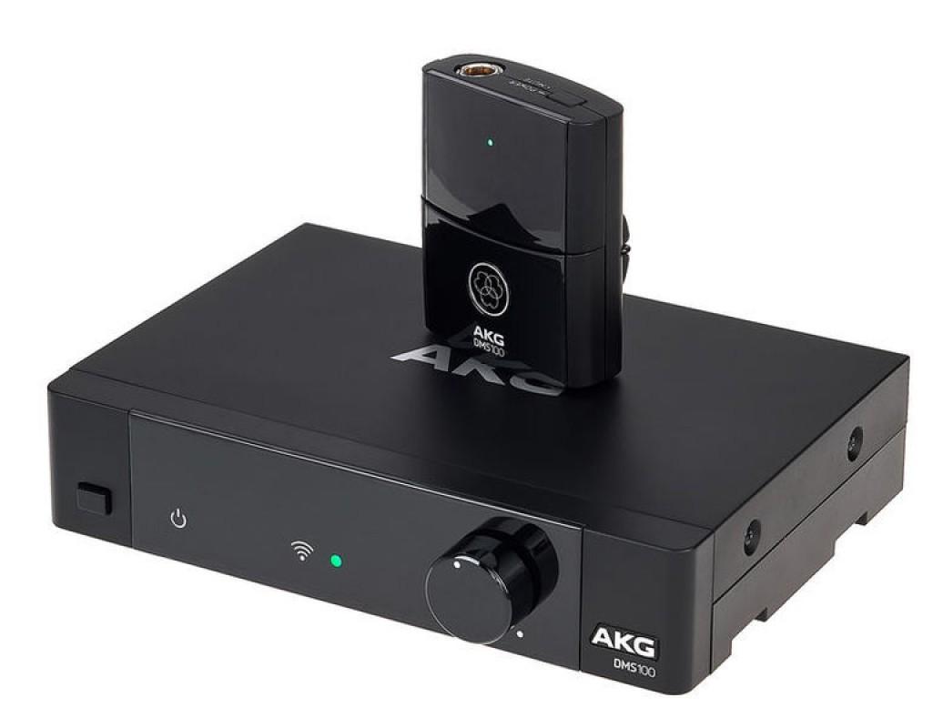 AKG DMS100-Instrumental
