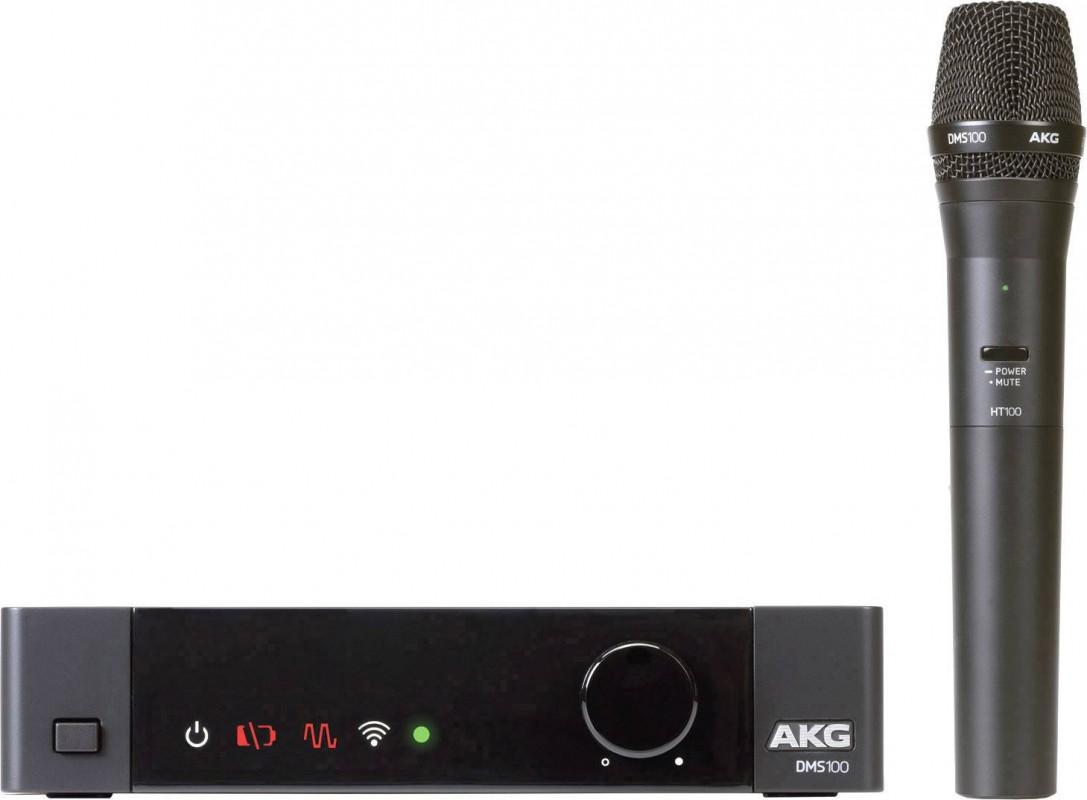 AKG DMS100-Vocal