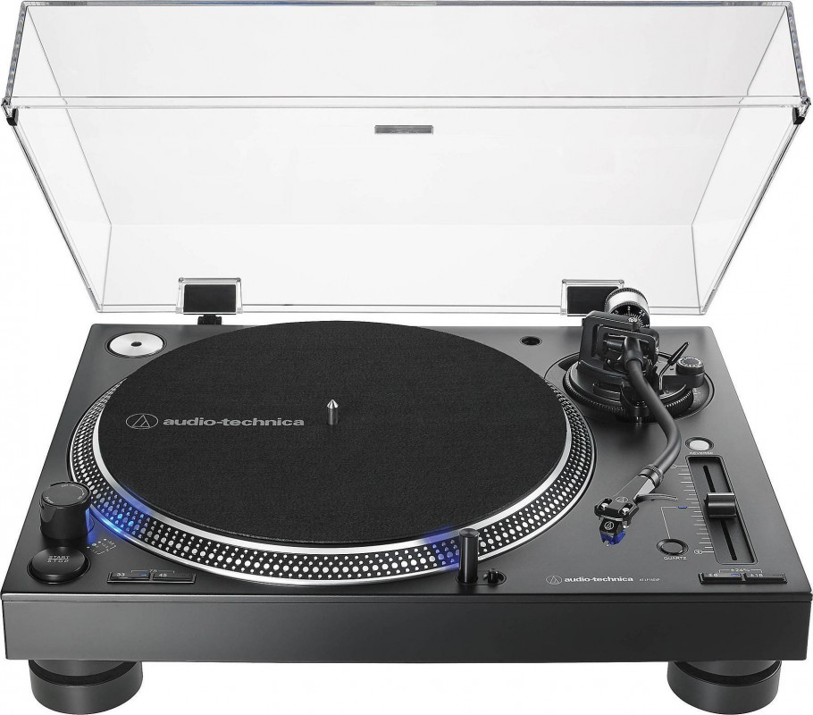 Audio-Technica AT-LP140XP BKE