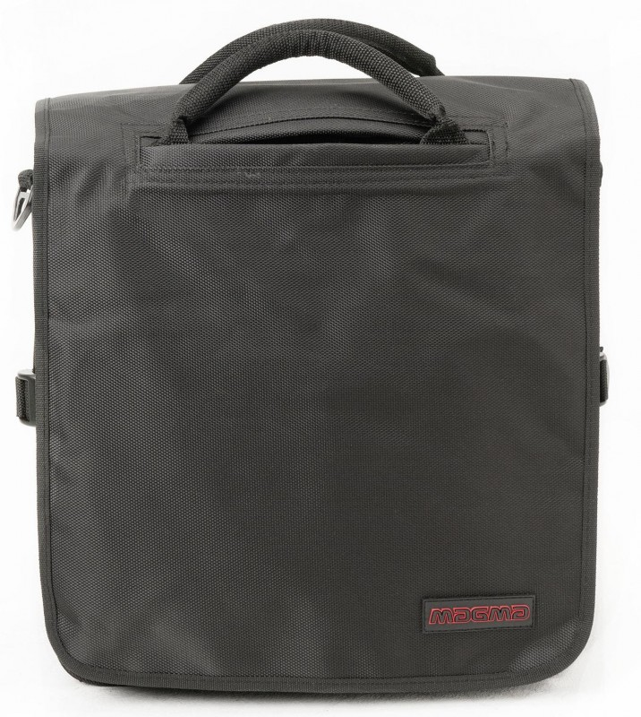 Magma LP Bag 40 II Black/Red