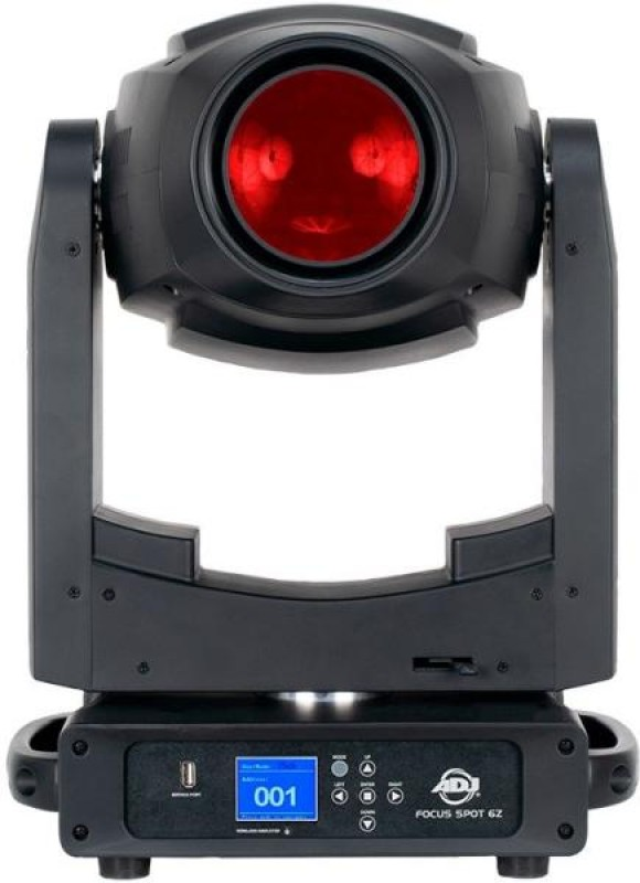 ADJ Focus Spot 6Z