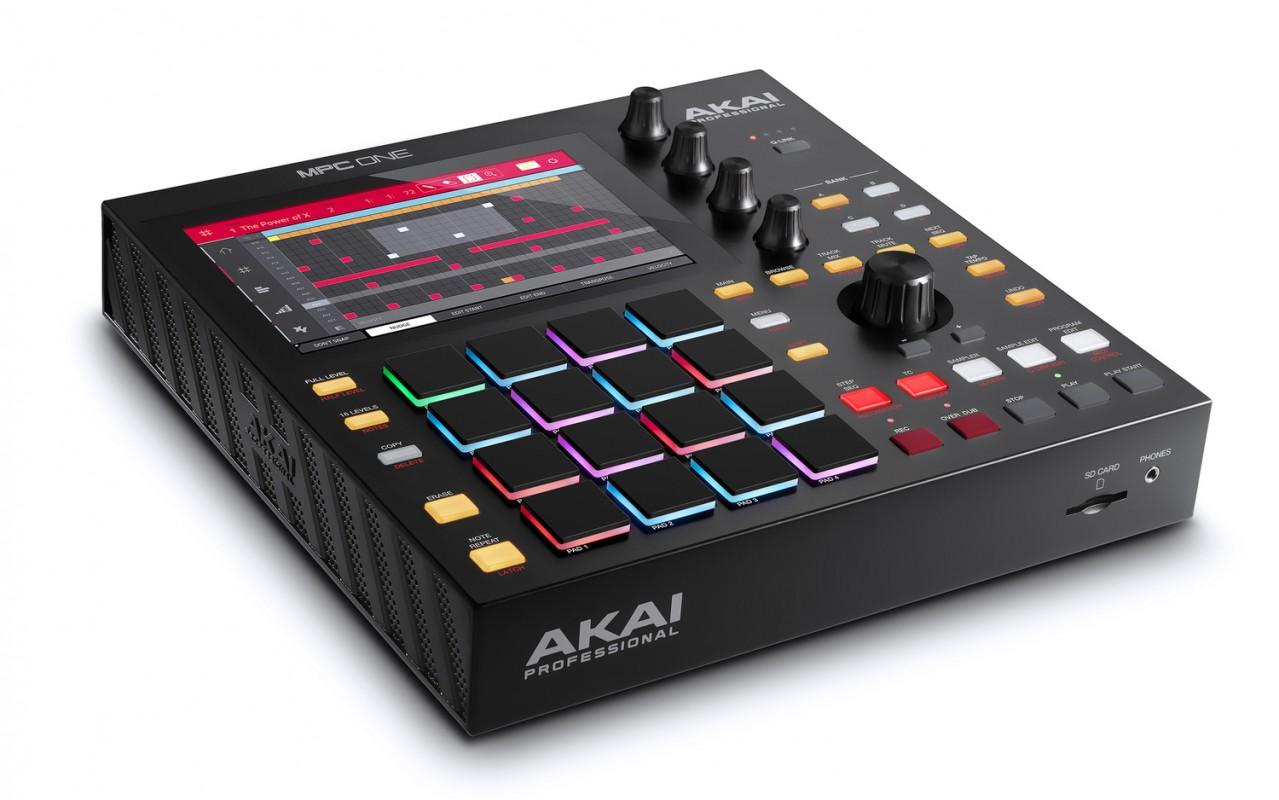 Akai Pro MPC One