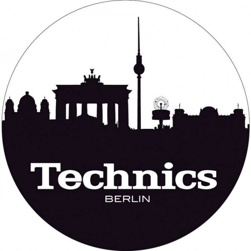 Magma Technics Berlin
