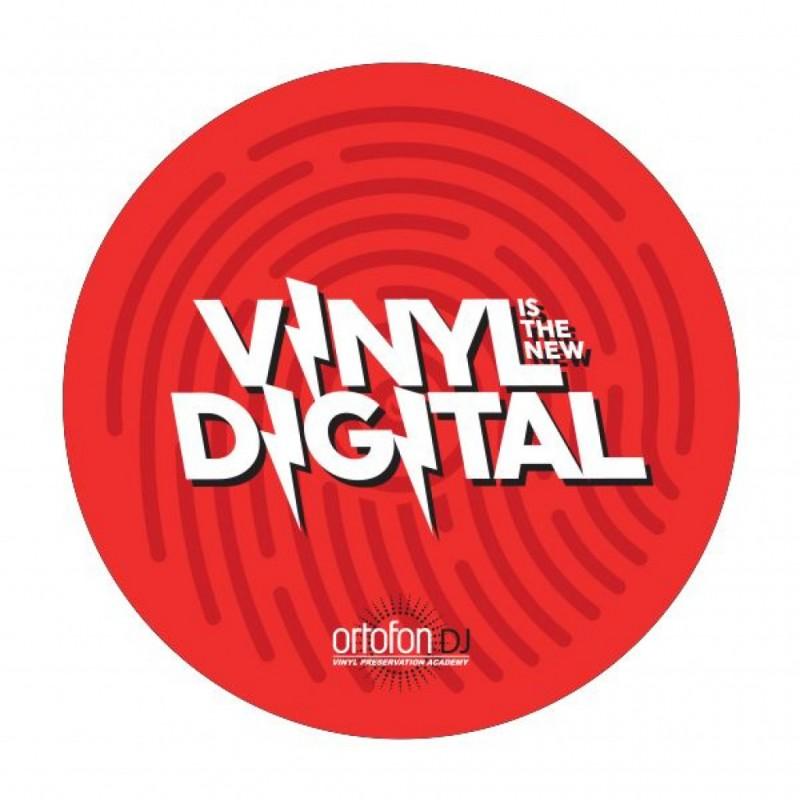 Ortofon Vinyl Is The New Digital