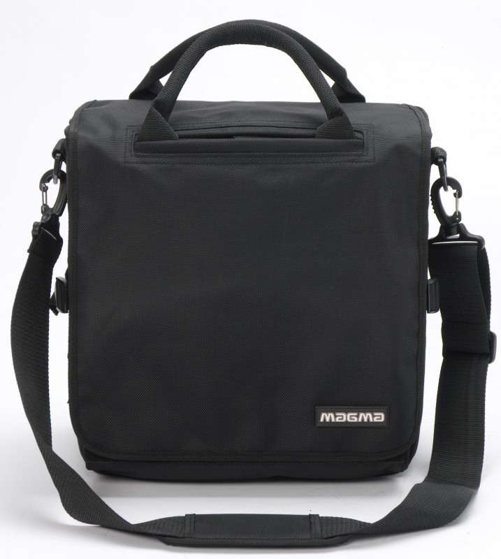 Magma LP Bag 40 II Black/Black