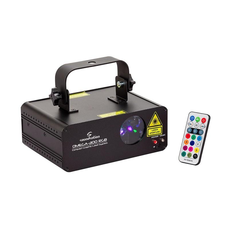 Soundsation Omega-300 RGB