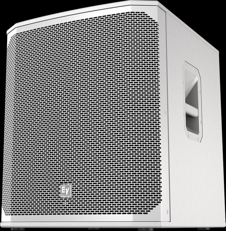 Electro Voice ELX200-18SP-W