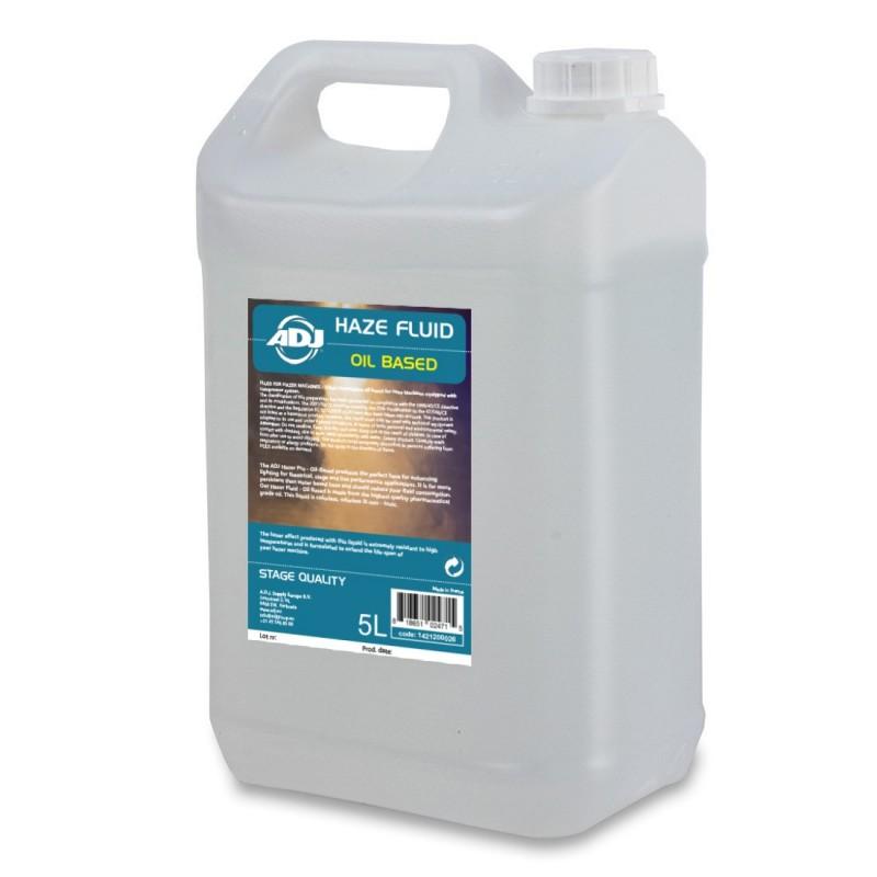 ADJ Haze Fluid - OIL Based