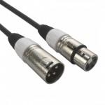 Accu-Cable XLR-XLR 3m