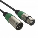 Accu-Cable XLR-XLR 5m