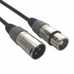 Accu-Cable XLR-XLR 15m