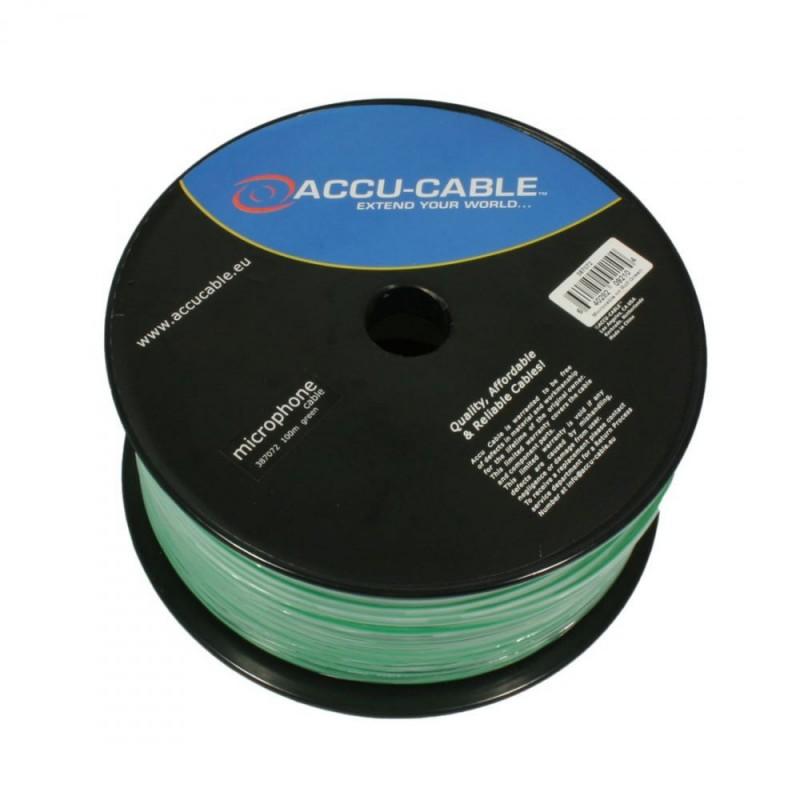 Accu-Cable AC-MC/100R-G