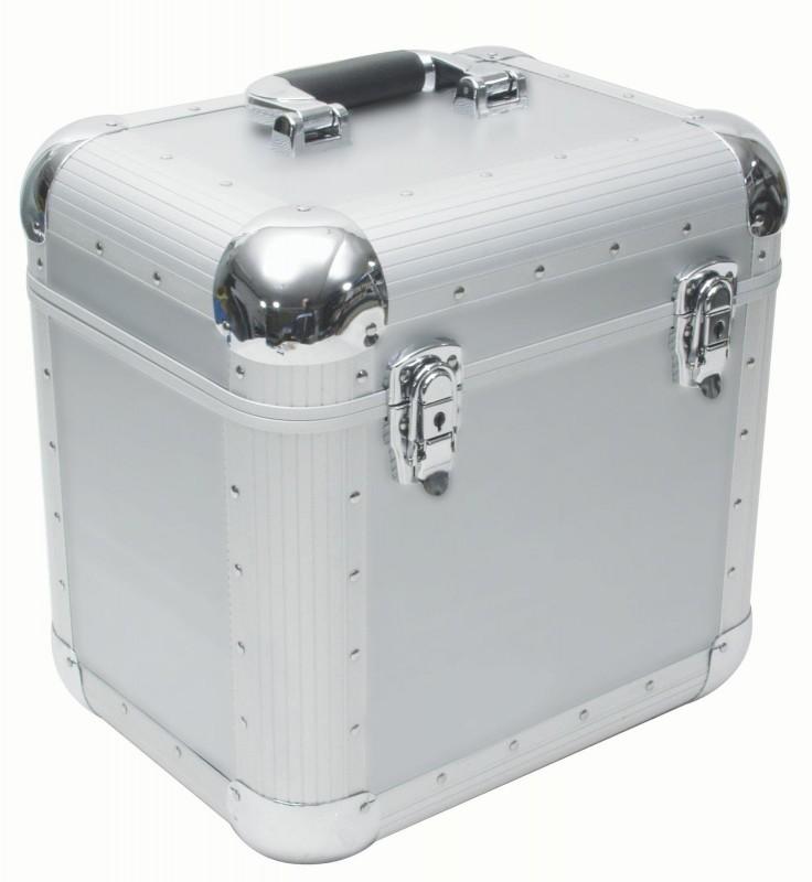 ROADINGER ALU Maxi Booking Record Case Silver