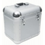 ROADINGER ALU Maxi Booking Record Case Silver