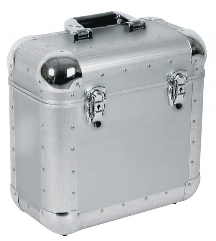 ROADINGER ALU Battle/Booking Record Case Silver