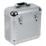 ROADINGER ALU Battle/Booking Record Case Silver