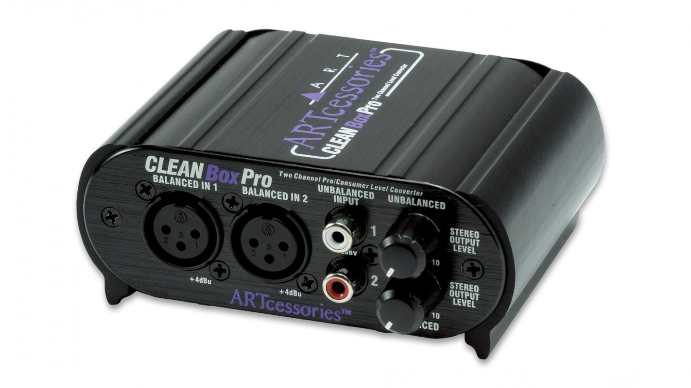 ART CleanBOX Pro II