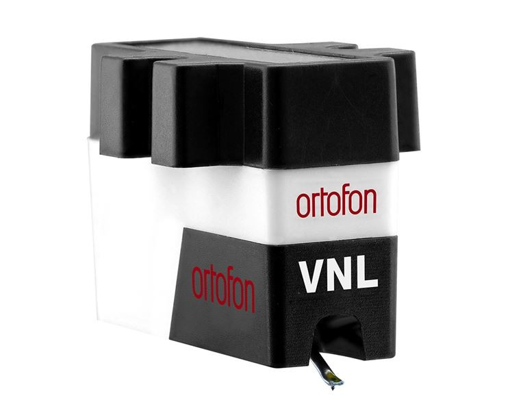 Ortofon VNL Introduction Package