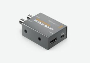 Blackmagic Micro Converter HDMI-SDI wPSU