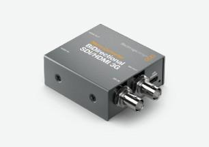 Blackmagic Bidirect SDI-HDMI wPSU