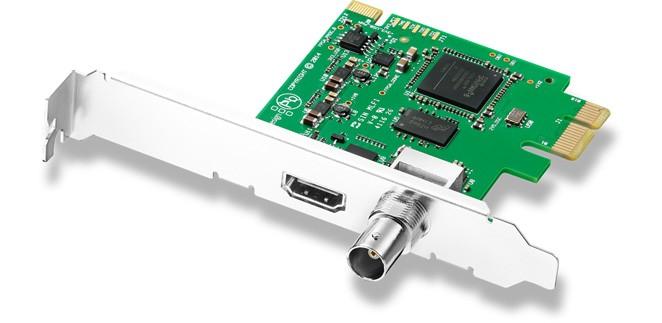 Blackmagic DeckLink Mini Recorder